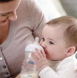 Ingrijirea mamei si copilului de la Avent