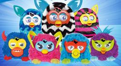 Jucarii Furby Boom de la Best Kids