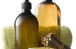 Sapun lichid aromat