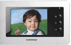 SET VIDEOINTERFON COMMAX NEW COLOR FAM