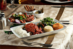 Zile si Nopti - Restaurantele din Bucuresti