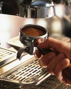 Espressor profesional pentru cea mai buna cafea
