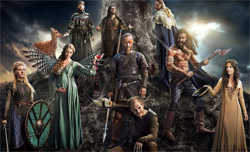 Serial TV Vikingii (Vikings)