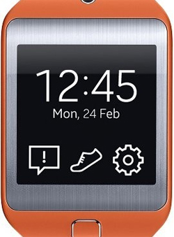 SmartWatch Samsung GEAR 2 NEO ORANGE