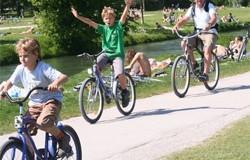 Biciclete si trotinete pentru copii