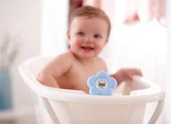 AVENT Termometru pentru camera si baie pentru bebe