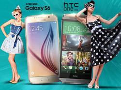Smartphone pentru doamne