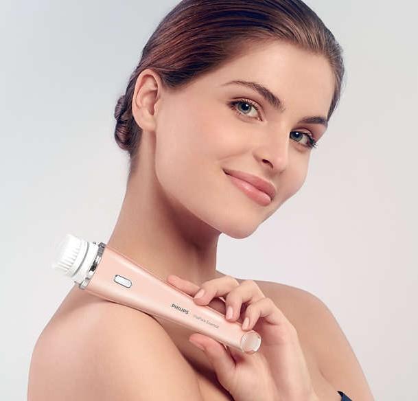 Philips VisaPure Essential Aparat pentru curăţarea feţei