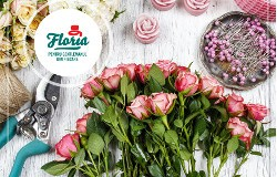 Livrare buchete de flori, comanda online