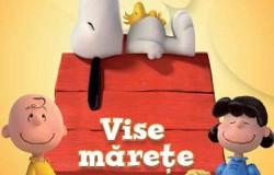 Snoopy si Charlie Brown