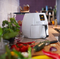 Philips muticooker friteuza Airfryer