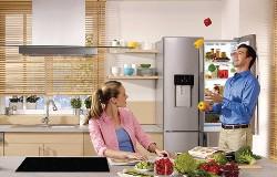 Combine frigorifice Belo