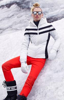 Jachete de ski si paltoane de iarna