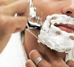 Geluri si spume de ras si de barbierit