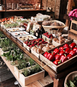 Despre produse alimentare BIO