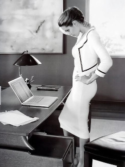 Primele treburi la birou