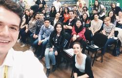 Scoala Flanco: Fotografie peste asteptari