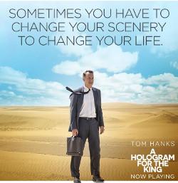 Un nou film comedie cu Tom Hanks, la cinema