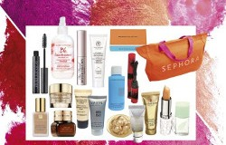 Goodie Bag-ul GLAMOUR Beauty Festival