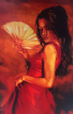 Latin Heat, by Mark Spain.