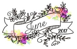 Zilele libere din Iunie 2017