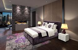 Mobilier pentru dormitor de la Delta Studio