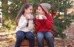 Reviste de Decembrie 2017 pentru mami si tati despre educarea si cresterea copilului