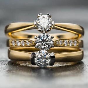 Sfaturi pentru curatare bijuterii de aur