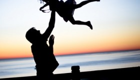 Tații si parentingul