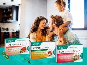 Vitamina C naturală pentru imunitate și stare de bine