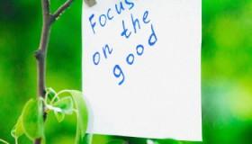 Atitudine pozitive