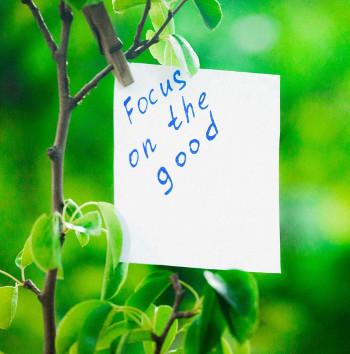 Atitudine pozitiva