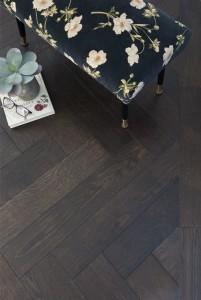 natural wood floor parchet triplustratificat