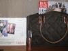 Beau Monde Style ~~ Cadou lipgloss L'Oreal Paris Glam Shine 6H  si calendar Avon 2011 ~~ Ianuarie-Februarie 2011