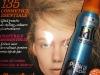 Best Hair si cadoul spuma pentru par de la Taft, Decembrie 2010