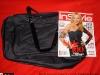 InStyle cu geanta de calatorie ~~ cadoul editiei de Ianuarie-Februarie 2011