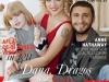 Viva! ~~ Cover people: Dana Nalbaru, Dragos Bucur si fetita lor Sofia ~~ Ianuarie 2011