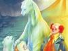 Libertatea - colectia pentru copii ~~ Fram, ursul polar ~~ impreuna cu DIN TOATA INIMA din 14 Ianuarie 2011