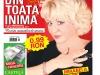 Din toata inima ~~ numarul 18 ~~ Coperta: Mirabela Dauer ~~ 28 Ianuarie 2011