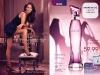 Detalii despre noul parfum Slip Into de la Avon ~~ catalogul Avon nr. 3 / 2011