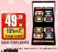 Oferta din catalogul Cora pentru trusa de make-up marca Ga-De ~~ 1-14 Februarie 2011