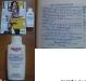 Emulsie demachianta de la EUCERIN, cadou la revista Elle de Februarie 2011