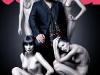 tabu ~~ Cover boy: Razvan Ciobanu ~~ Februarie 2011