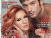 Viva! ~~ Cover people: Adela Popescu si Radu Valcan ~~ Februarie 2011