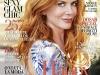 Harper´s Bazaar România ~~ Cover girl: Nicole Kidman ~~ Editia de primavara 2011