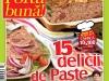 Click Pofta Buna! ~~ 15 delicii de Paste ~~ Martie 2011