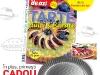 Femeia de azi ~~ Special de colectie ~~ Bucatarie: Tarte sarate si dulci ~~ 25 Martie-27 Mai 2011