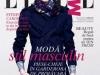 ELLE MAN ~~ Suplimentul revistei ELLE editia de Aprilie 2011