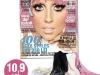 Promo JOY editia de Aprilie 2011 ~~ Cadou: o esarfa dintre cele 4 create de designeri romani