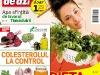 Femeia de azi ~~ Impreuna cu carticica Colesterolul la control ~~ 29 Aprilie 2011
